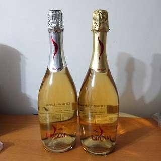 dream line 酒 (fortune) 750ml