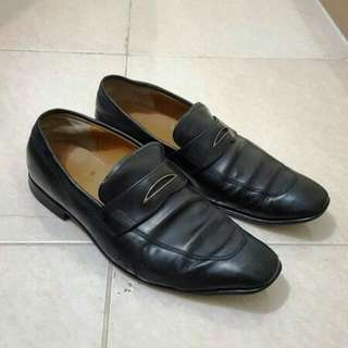 Bally Trigor Loafer Ori
