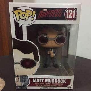 Funko Pop Daredevil Matt Murdock