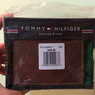 Tommy Hilfiger銀包