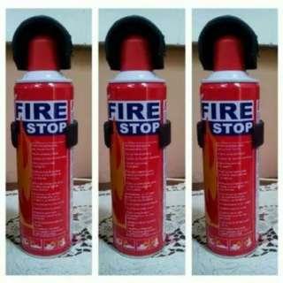 Fire stop pemadam api ringan
