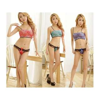 SYAG Women Sexy Nightdress Lingerie Sleepwear GS54   FREE POSS DELIVERY