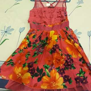 Dress size M 160/80A