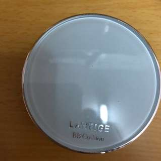 Laneige BB cushion cover