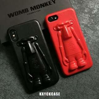 Iphone 3D casing