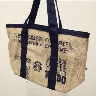starbucks袋