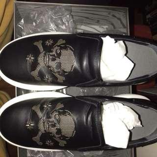 Alexander McQueen shoe