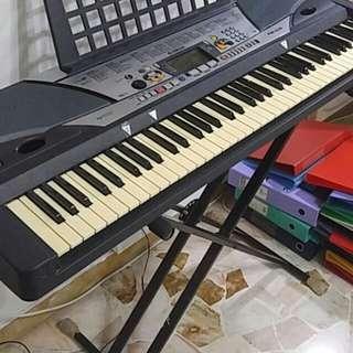 Yamaha Keyboard 76 Keys Rare