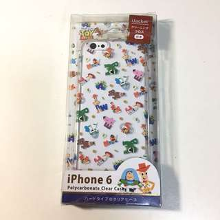 反斗奇兵Iphone 6 case
