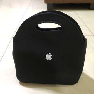 Apple Insulated Bag (new)