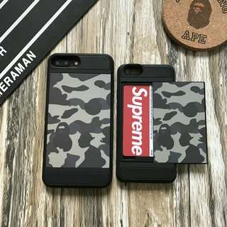 Iphone casing (card holder)