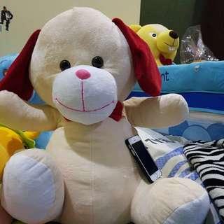 Boneka Anak ukuran Jumbo Baru - kado anak - boneka anak - #sale