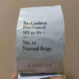 Laneige BB Cushion Refill