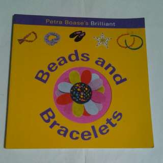 Beads and Bracelets