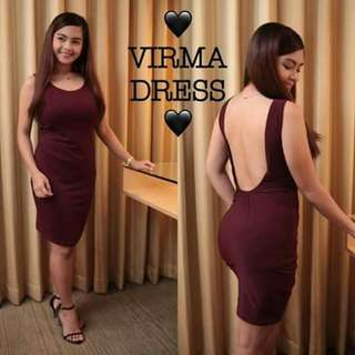 Virma plain