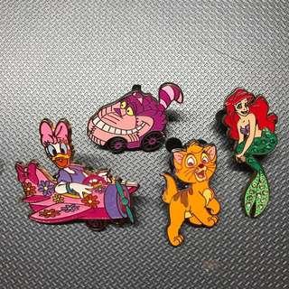 Disney pin