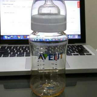 Avent Philips PES 330ml bottle