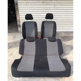 Daihatsu Mira Avy X Limited Seat
