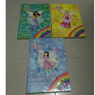 Book - Rainbow Magic: