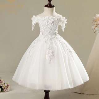 Flower Girl Dress princess dress