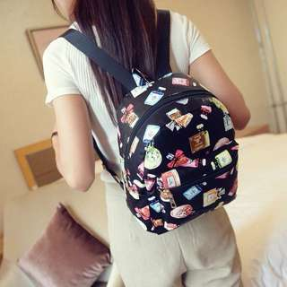Korean Cute backpack