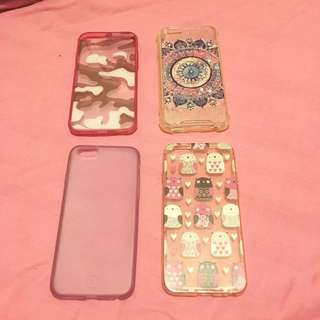 iPhone 6S Case Bundle