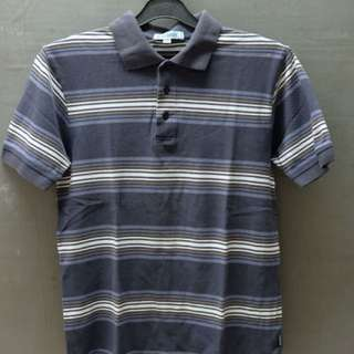 Polo dark blue