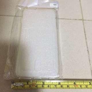 iPhone 6 Plus jelly case