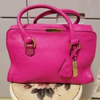 超靚-Rabeanco Leather bag