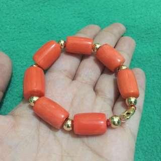 Corales Bracelet