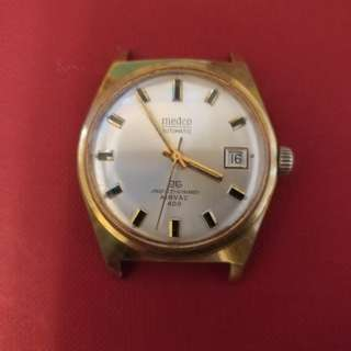 Vintage Medco Compressor Automatic Watches 古董手錶