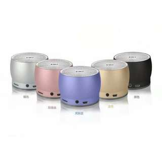 EWA A116 Bluetooth Portable Speaker Bass