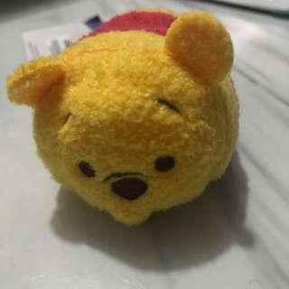 Disney TsumTsum (Winnie the pooh)