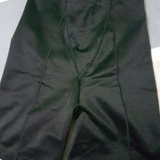 Wacoal High Waist Long Girdle Pants