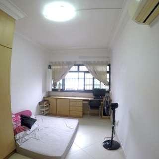 Room right next to Sengkang for cheap!