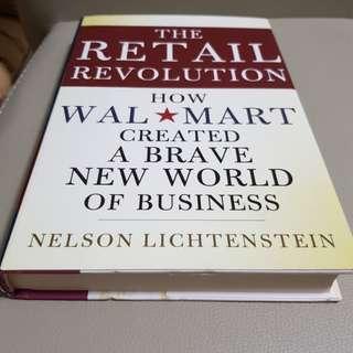 Book - retail revolution