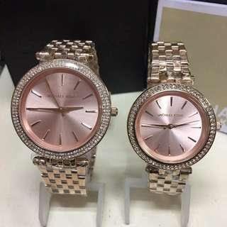 Mk watches 3200 each!!