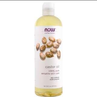 Castor Oil 473ml