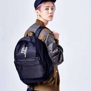 Luhan X Izzue 書包,冷帽,cap帽