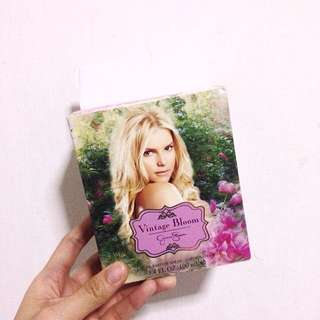 The Vintage Bloom - Jessica Simpson Perfume