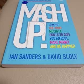 Book - mash up