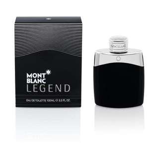 MontBlanc Perfume