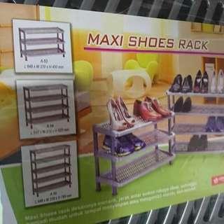(全新)5層鞋架 (L648 x W270 x H795)  $120  荃灣交收  #9677 8742