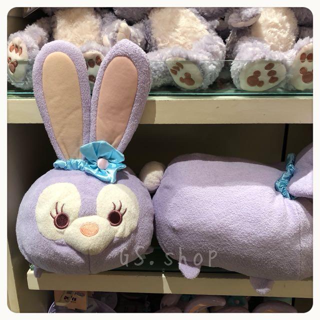 🇭🇰 香港迪士尼 ✨ 史黛拉 stellalou tsumtsum tsum m號 gs.shop