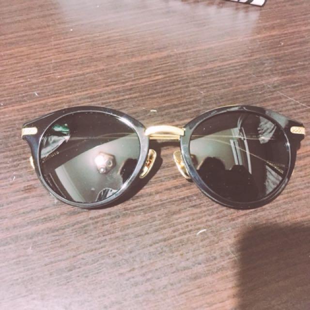 偏光 太陽眼鏡 K-design