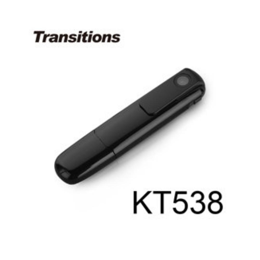 全視線 KT538 高畫質1080P 輕巧型攝影機