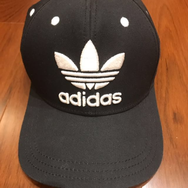 adidas日本購回老帽