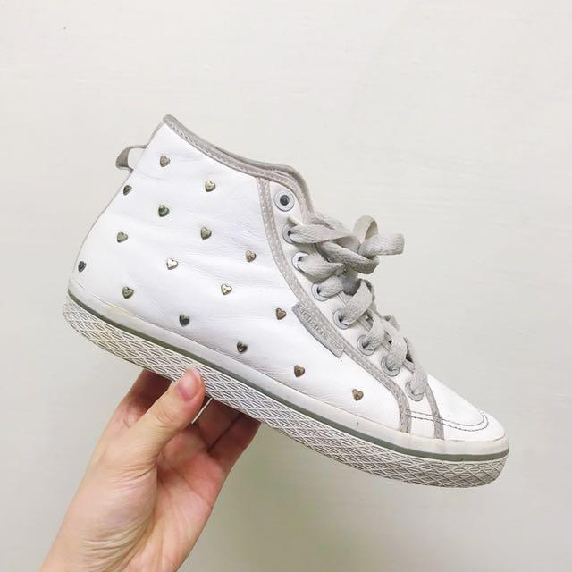 Adidas 愛迪達愛心球鞋