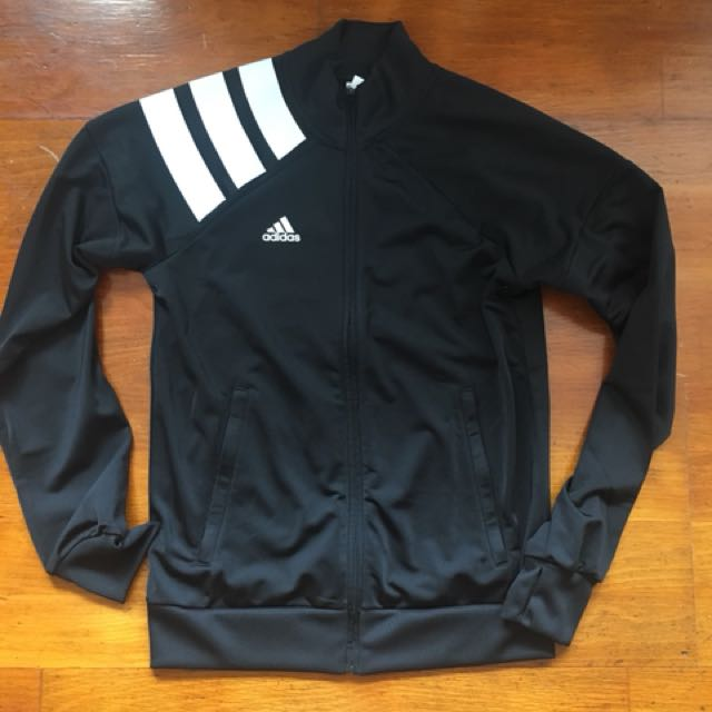 Adidas 防風運動外套