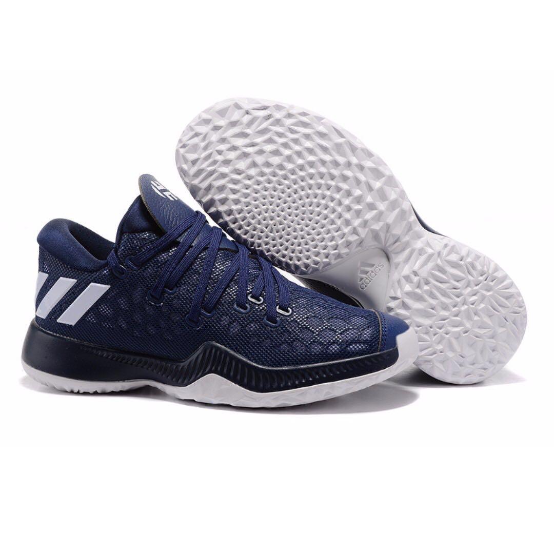 de243e6d105d Adidas Harden vol 2 basketball shoes